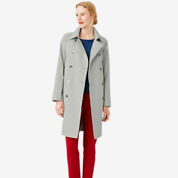 Kate Spade Saturday Trench M